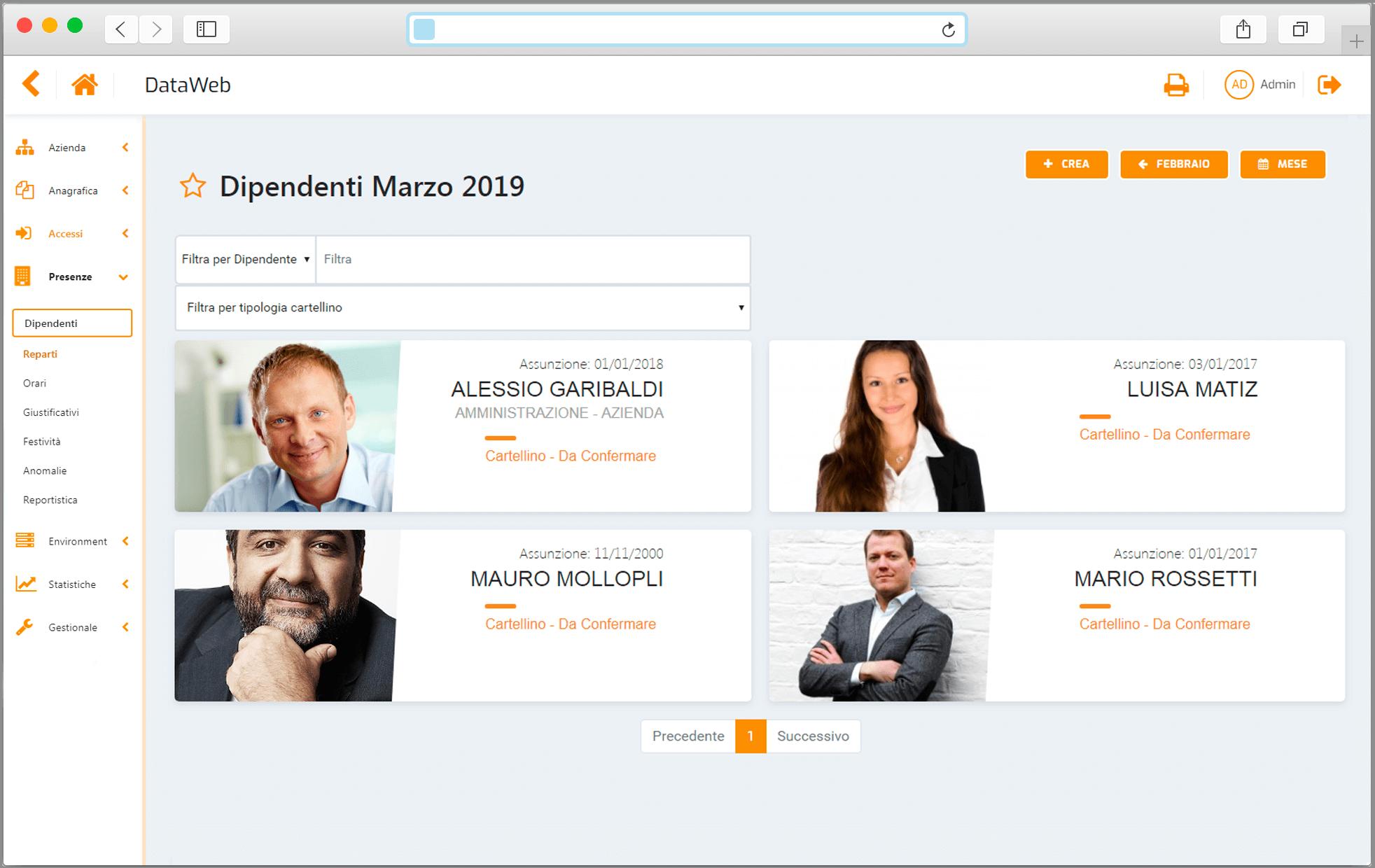 Dataweb-Gestione-Dipendenti