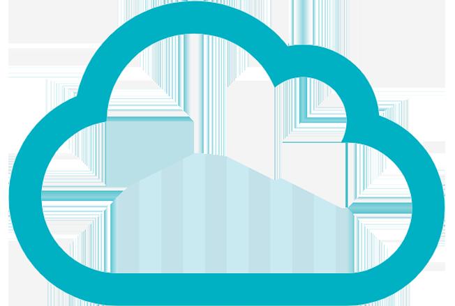 Icona piano cloud Data Cash
