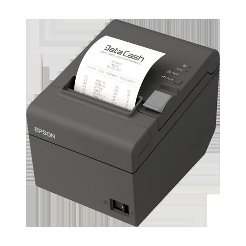 Stampante fiscale Epson FP-81 II promo Data Cash