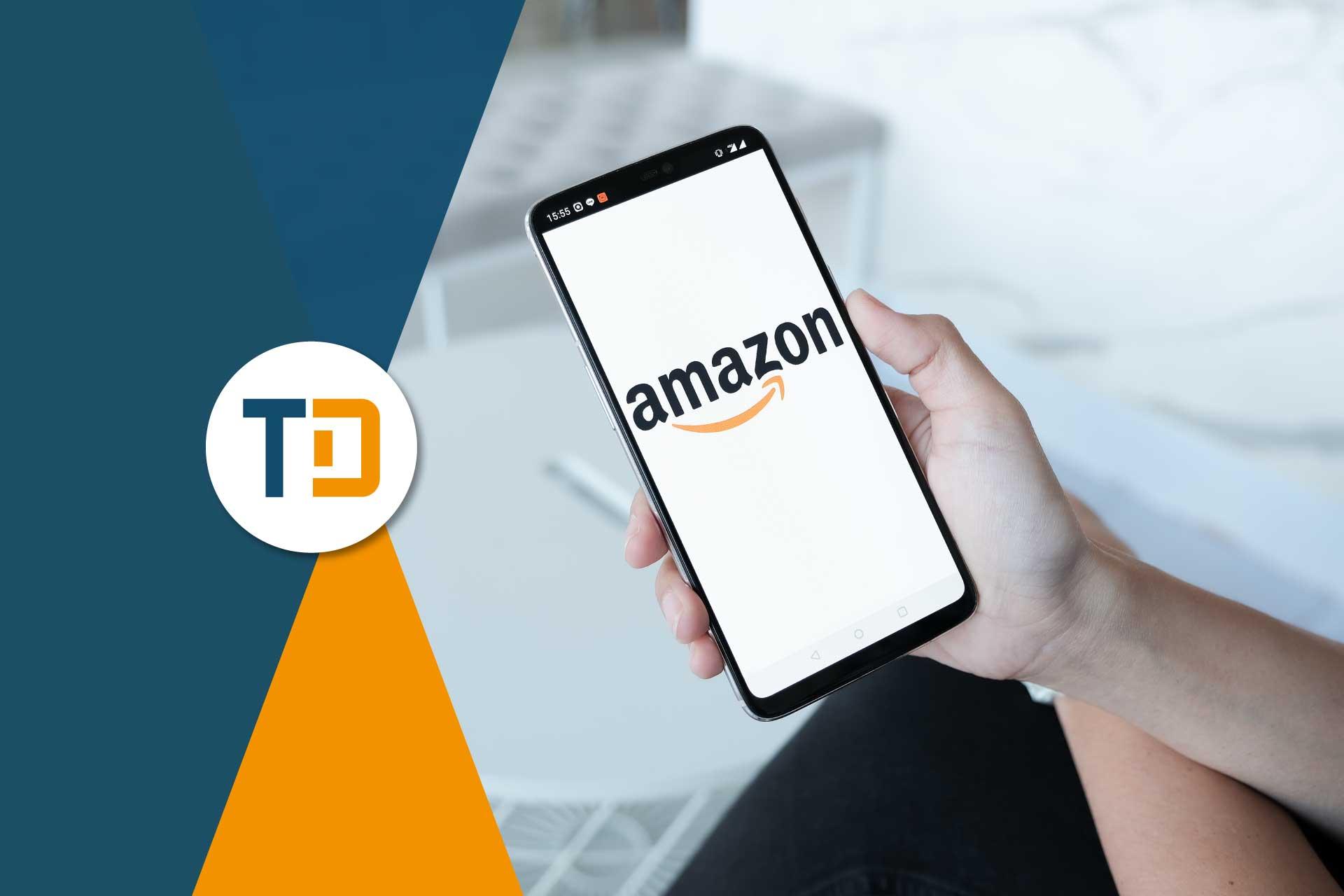 Amazon Prime Business