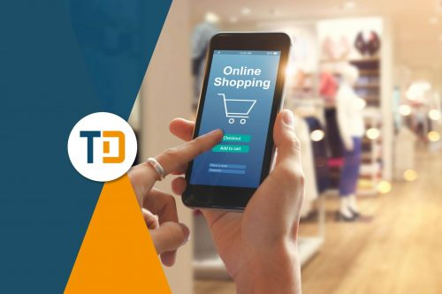 E-commerce banner blog Telnet Data
