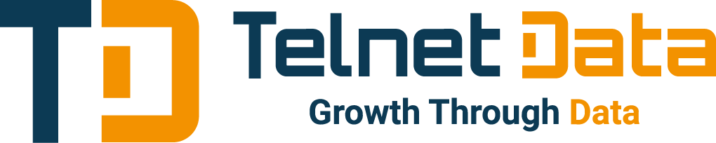 Logo Telnet Data