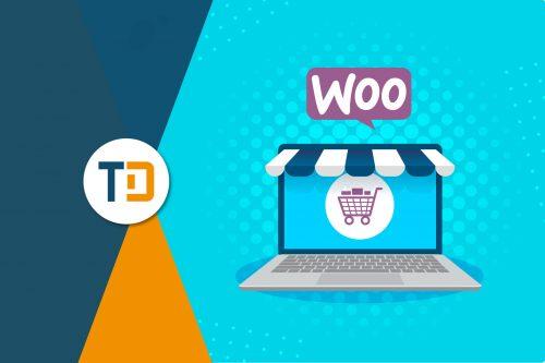 E-commerce su WooCommerce con software Telnet Data