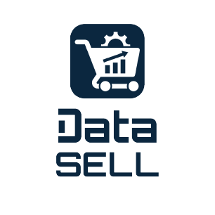 Logo Data Sell