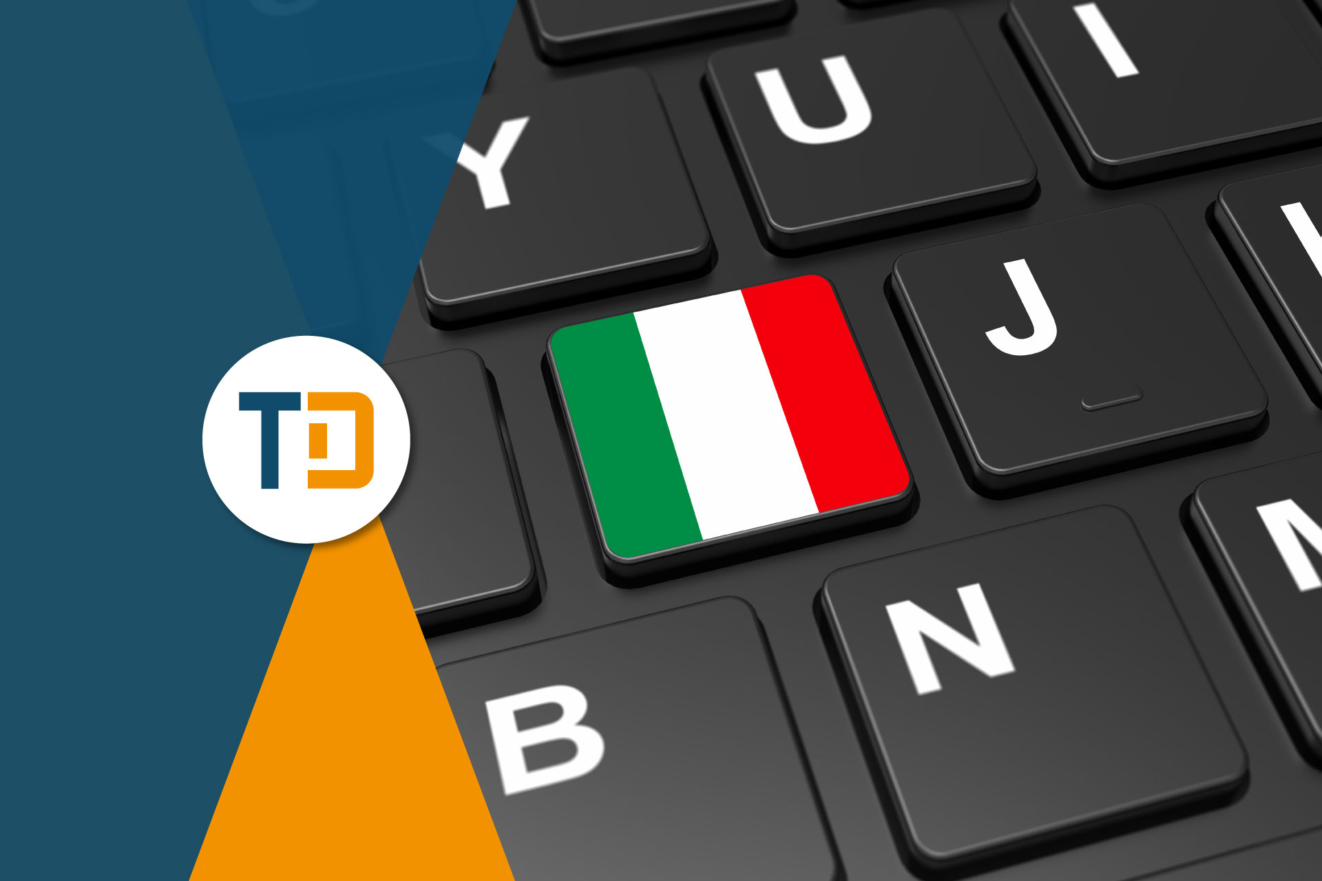 Italy going Digital