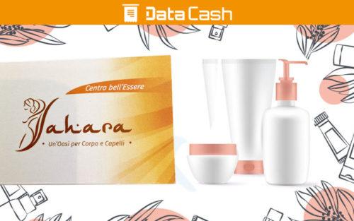 Estetica Sahara sceglie Data Cash