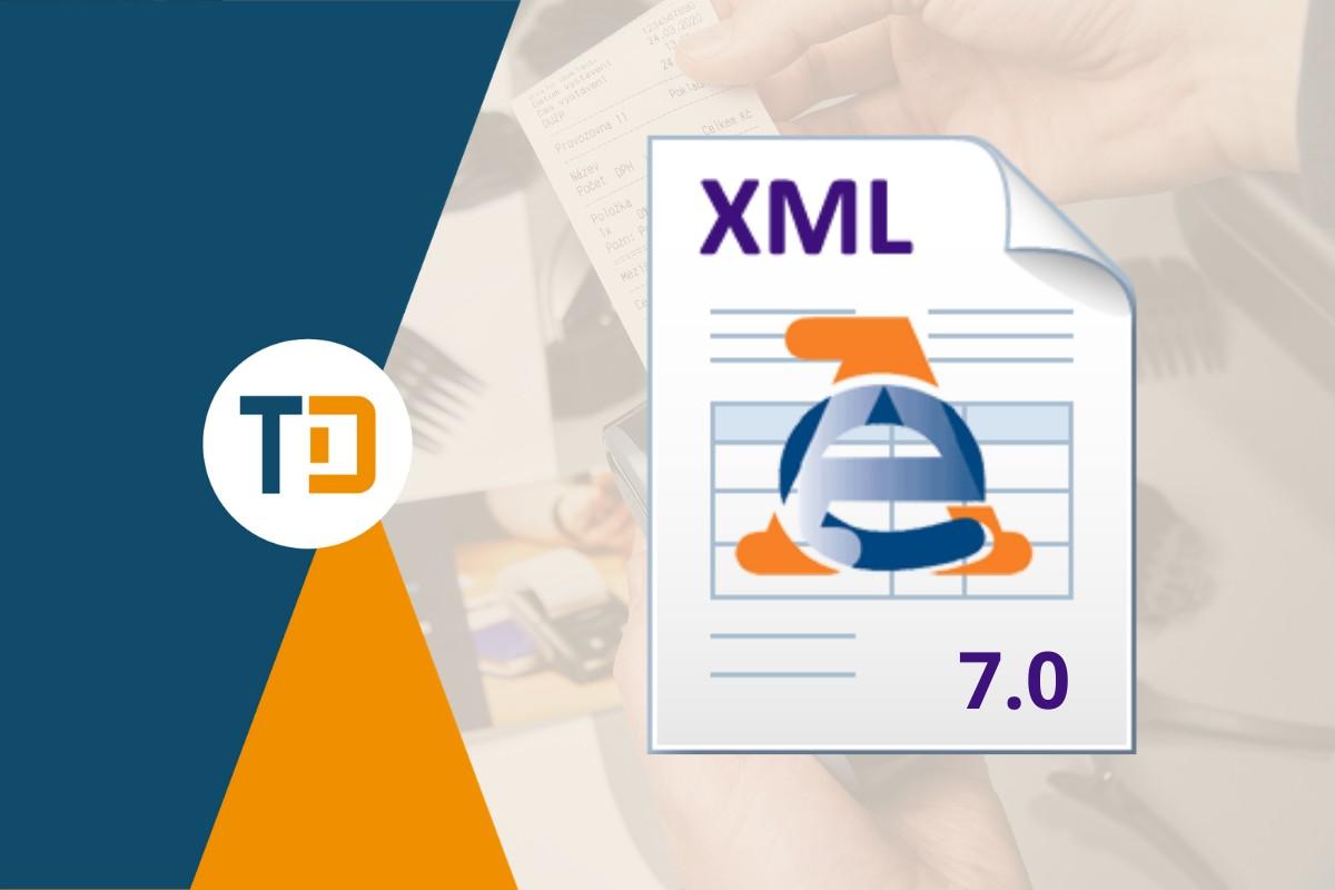 xml 7 registratori telematici aggiornamento